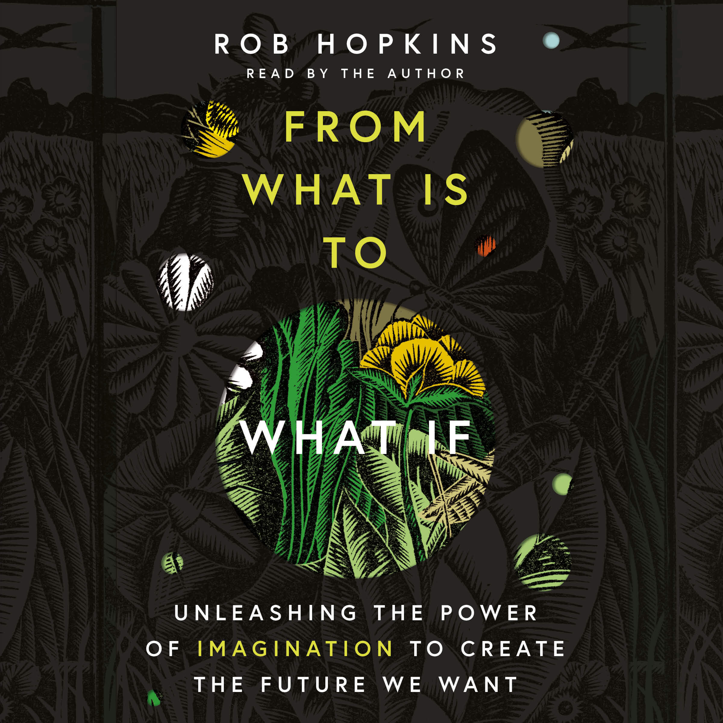 from what is to what if audiobook cover