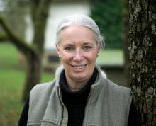 Hanne Risgaard headshot