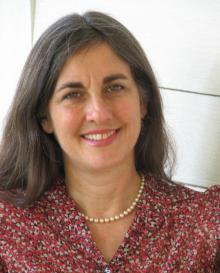 Janisse Ray headshot