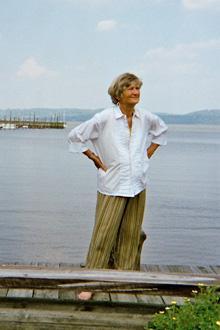 Joan Dye Gussow headshot