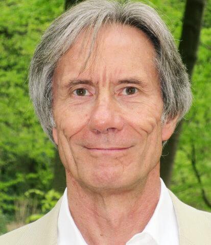 John Fagan headshot