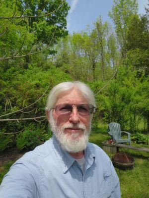 Ken Mudge headshot