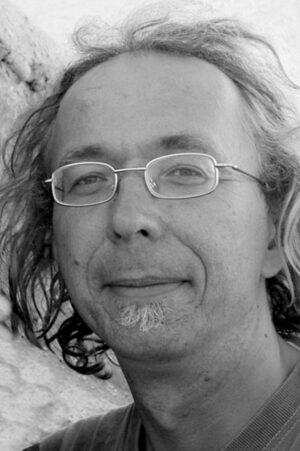 Michel Daniek headshot
