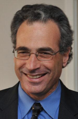 Michael Shuman headshot