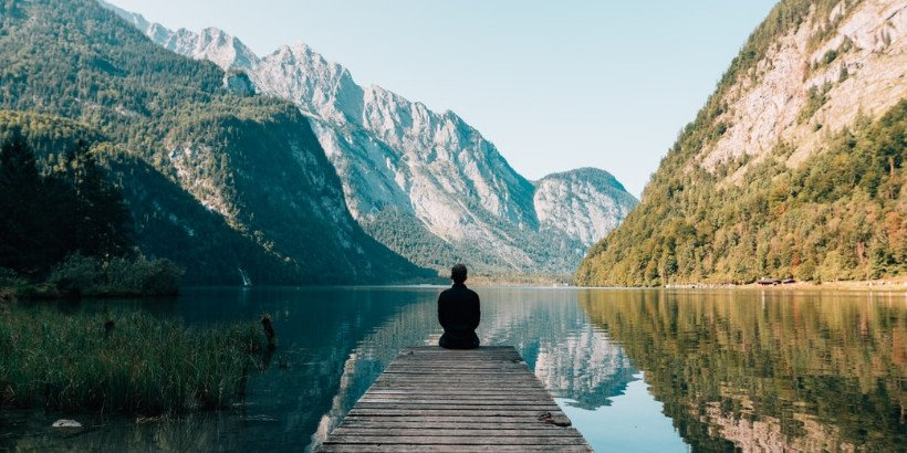 We don't realize how much our mindset affects our day-to-day activities until we become in tune with our bodies. Through practices like self-tal
