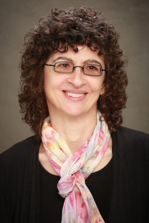 Miriam Kalamian headshot