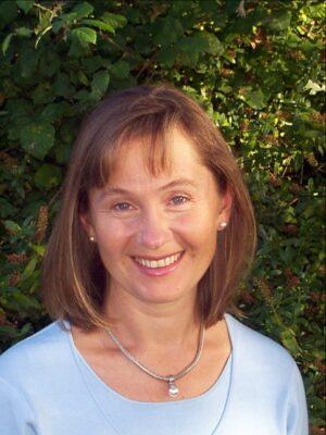 Natasha Campbell-McBride, M.D. headshot