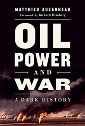 oil power war