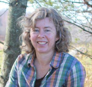 Sarah Flack headshot
