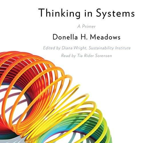 thinking in systems audiobook