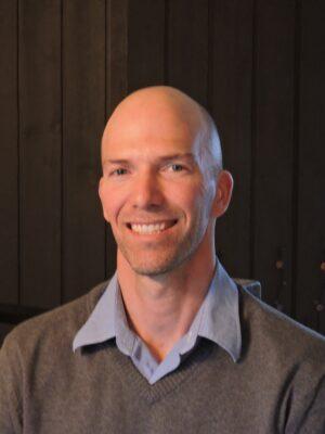 Travis Christofferson headshot