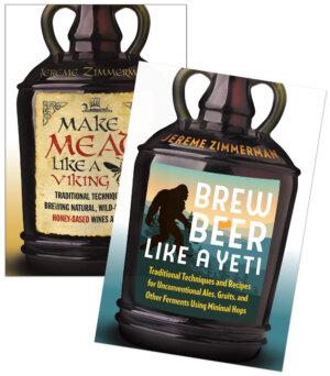 Unconventional-Brewer-Set