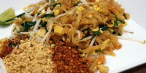 stir fry with bean sprouts