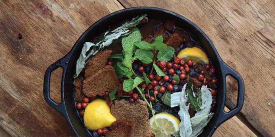 Ancient Fermentation: Homemade Kvass | Chelsea Green Publishing