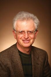 David E. Gumpert headshot