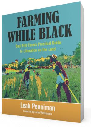 Farming While Black 3D