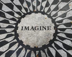 imagine in stones