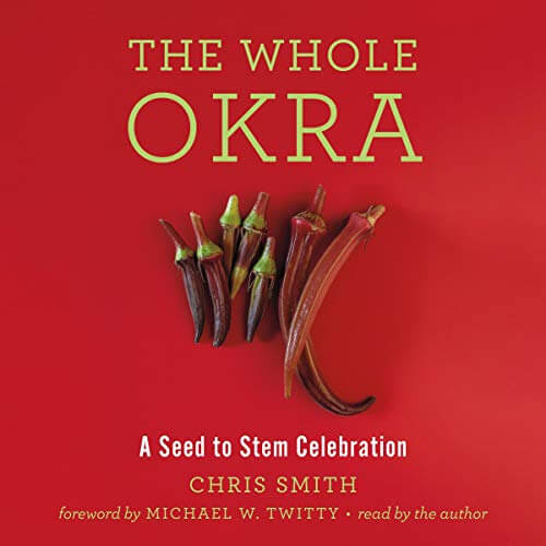 the whole okra cover