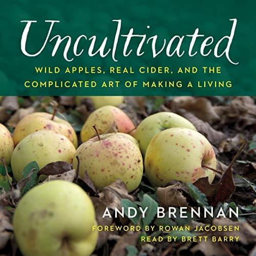 uncultivated cover